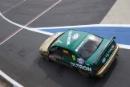 Patrick Watts - Peugeot 406