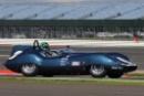 J. Cottingham/J. TwymanTojeiro Jaguar