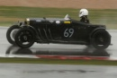 A. Hall/M. Grant Peterkin5P1 Frazer Nash Supersports