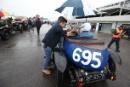 R. Glover/M. Greaves51P3 Vauxhall 23/60 Wensum