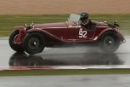 M. Halusa/N. Halusa37P6 Alfa Romeo 8C 2300 Zagato