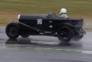 E. Getley/R. Tuluie11P3 Bentley 3/4½
