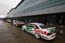 Super Touring Car Race