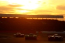 Group C Sunset at SIlverstone