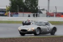 J. Thomas/N. Greensall