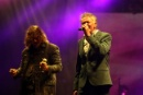Zucchero and Paul Young
