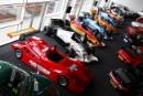 Silverstone Auction Piercarlo Ghinzani collection
