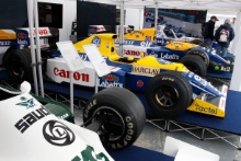 Williams display