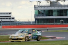 Silverstone Classic Media Day 2016,Silverstone Circuit, Northants, England. 27th April, 2016Patrick Watts Peugeot 406 Super TouringCopyright Free for editorial use