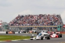 Silverstone Classic 2016, 29th-31st July, 2016,Silverstone Circuit, Northants, England. Jamie ConstableShadow DN8Copyright Free for editorial use onlyMandatory credit – Jakob Ebrey Photography