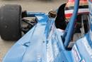 Silverstone Classic 2016, 29th-31st July, 2016,Silverstone Circuit, Northants, England. Marc DevisMaki F101Copyright Free for editorial use onlyMandatory credit – Jakob Ebrey Photography