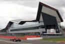 Silverstone Classic 2016, 29th-31st July, 2016,Silverstone Circuit, Northants, England. Judy LyonsSurtees TS9Copyright Free for editorial use onlyMandatory credit – Jakob Ebrey Photography