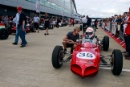 Silverstone Classic 2016, 29th-31st July, 2016,Silverstone Circuit, Northants, England. Richard Tarling Assegai F1Copyright Free for editorial use only