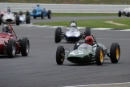 Silverstone Classic 2016, 29th-31st July, 2016,Silverstone Circuit, Northants, England. Tony Best Lotus 21Copyright Free for editorial use only