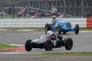 Silverstone Classic 2016, 29th-31st July, 2016,Silverstone Circuit, Northants, England. Brian Maile Cooper T41Copyright Free for editorial use only