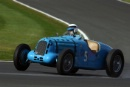 Silverstone Classic 2016, 29th-31st July, 2016,Silverstone Circuit, Northants, England. Richard Pilkington Talbot T26 SSCopyright Free for editorial use only