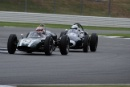 Silverstone Classic 2016, 29th-31st July, 2016,Silverstone Circuit, Northants, England. Scotty Taylor Cooper T53Copyright Free for editorial use only