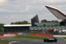 Silverstone Classic 2016, 29th-31st July, 2016,Silverstone Circuit, Northants, England. Zak Brown McLaren MP4-16ACopyright Free for editorial use onlyMandatory credit – Jakob Ebrey Photography