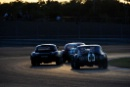 Silverstone Classic 2016, 29th-31st July, 2016,Silverstone Circuit, Northants, England. Race ActionCopyright Free for editorial use onlyMandatory credit – Jakob Ebrey Photography