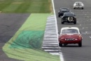 Silverstone Classic 2016, 29th-31st July, 2016,Silverstone Circuit, Northants, England. Race action.Copyright Free for editorial use onlyMandatory credit – Jakob Ebrey Photography