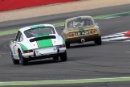 Silverstone Classic 2016, 29th-31st July, 2016,Silverstone Circuit, Northants, England. Steve Jones Porsche 911Copyright Free for editorial use onlyMandatory credit – Jakob Ebrey Photography