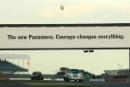 Silverstone Classic 2016, 29th-31st July, 2016,Silverstone Circuit, Northants, England. Porsche BridgeCopyright Free for editorial use onlyMandatory credit – Jakob Ebrey Photography