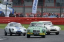 Silverstone Classic 2016, 29th-31st July, 2016,Silverstone Circuit, Northants, England. Mark EllisMG MGA Twin CamCopyright Free for editorial use onlyMandatory credit – Jakob Ebrey Photography
