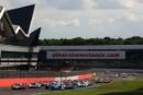 Silverstone Classic 2016, 29th-31st July, 2016,Silverstone Circuit, Northants, England. StartCopyright Free for editorial use onlyMandatory credit – Jakob Ebrey Photography