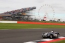 Silverstone Classic 2016, 29th-31st July, 2016,Silverstone Circuit, Northants, England. Wood-Nuthall Lister KnobblyCopyright Free for editorial use only