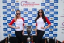 Silverstone Classic 2016, 29th-31st July, 2016,Silverstone Circuit, Northants, England. Girls Copyright Free for editorial use only