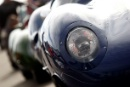 Silverstone Classic 2016, 29th-31st July, 2016,Silverstone Circuit, Northants, England. Jaguar Copyright Free for editorial use only
