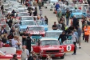 Silverstone Classic 2016, 29th-31st July, 2016,Silverstone Circuit, Northants, England. Assembly AreaCopyright Free for editorial use onlyMandatory credit – Jakob Ebrey Photography