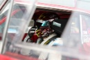 Silverstone Classic 2016, 29th-31st July, 2016,Silverstone Circuit, Northants, England. Rob HuffCopyright Free for editorial use onlyMandatory credit – Jakob Ebrey Photography