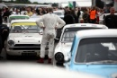 Silverstone Classic 2016, 29th-31st July, 2016,Silverstone Circuit, Northants, England. Assembly AreaCopyright Free for editorial use only