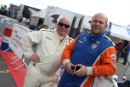 Silverstone Classic 2016, 29th-31st July, 2016,Silverstone Circuit, Northants, England. Lews / O Connell Copyright Free for editorial use only