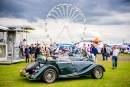 Silverstone Classic29 -31 July 2016At the Home of British MotorsportImages of Car ClubsFree for editorial use onlyPhoto credit – ShotAway