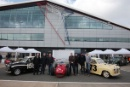 Silverstone Classic Media Day 2017, Silverstone Circuit, Northants, England. 23rd March 2017. Celebs Copyright Free for editorial use.