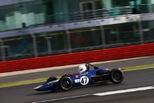 Silverstone Classic 28-30 July 2017At the Home of British MotorsportFormula Ford 50HANJOUL Louis, Elden Mk8/10Free for editorial use onlyPhoto credit –  JEP