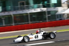 Silverstone Classic 28-30 July 2017At the Home of British MotorsportFormula Ford 50TILLEY Benn, Merlyn Mk20AFree for editorial use onlyPhoto credit –  JEP