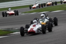 Silverstone Classic 28-30 July 2017At the Home of British MotorsportFormula Ford 50SYKES Harvey, Crossle 20FFree for editorial use onlyPhoto credit –  JEP