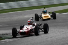 Silverstone Classic 28-30 July 2017At the Home of British MotorsportFormula Ford 50BARTELL Max, Merlyn Mk20AFree for editorial use onlyPhoto credit –  JEP