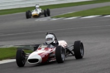 Silverstone Classic 28-30 July 2017At the Home of British MotorsportFormula Ford 50ROBERTS John, Merlyn Mk11AFree for editorial use onlyPhoto credit –  JEP