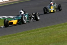 Silverstone Classic 28-30 July 2017At the Home of British MotorsportFormula Ford 50MEEK Alex, Merlyn Mk20AFree for editorial use onlyPhoto credit –  JEP