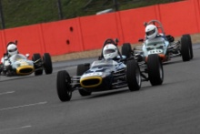 Silverstone Classic 28-30 July 2017At the Home of British MotorsportFormula Ford 50ARNOLD Roger, Merlyn Mk20Free for editorial use onlyPhoto credit –  JEP