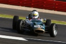 Silverstone Classic 28-30 July 2017At the Home of British MotorsportFormula Ford 50SVENSSON Roland, Merlyn Mk17 Free for editorial use onlyPhoto credit –  JEP