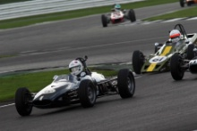 Silverstone Classic 28-30 July 2017At the Home of British MotorsportFormula Ford 50RANT PETERKIN Michael, Brabham BT21 Free for editorial use onlyPhoto credit –  JEP