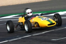 Silverstone Classic 28-30 July 2017At the Home of British MotorsportFormula Ford 50BEARDS Les, Nike Mk6 Free for editorial use onlyPhoto credit –  JEP