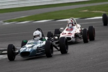 Silverstone Classic 28-30 July 2017At the Home of British MotorsportFormula Ford 50UNDERWOOD Geoff, Merlyn Mk20Free for editorial use onlyPhoto credit –  JEP