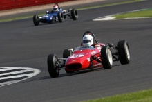 Silverstone Classic 28-30 July 2017At the Home of British MotorsportFormula Ford 50MANSELL Andrew, Merlyn Mk11A Free for editorial use onlyPhoto credit –  JEP