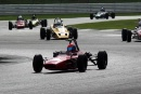 Silverstone Classic 28-30 July 2017At the Home of British MotorsportFormula Ford 50LOVETT James, Lola T200Free for editorial use onlyPhoto credit –  JEP